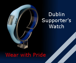 Proudly Supporting Dublin