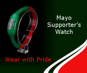 Proudly Supporting Mayo