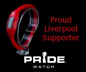Support Liverpool F.C.